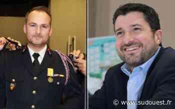 Dax : adjoint au maire ou pompier, il faudra choisir - Sud Ouest