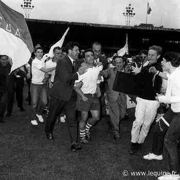 Un jour - une finale : 1966, Agen fait fort face à Dax - Rugby - L'Équipe.fr