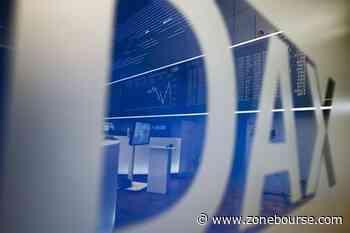 La Bourse de Francfort voit la reprise rapide s'éloigner (Dax: -1,95%) - Zonebourse.com