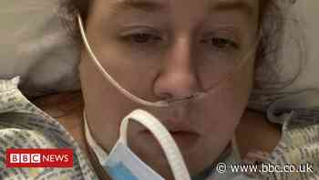 Nurse who had coronavirus hallucinations diagnosed with PTSD