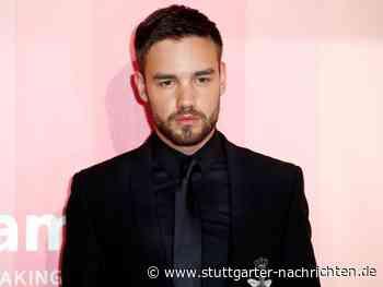 Liam Payne plaudert - Kehren One Direction zurück? - Stuttgarter Nachrichten
