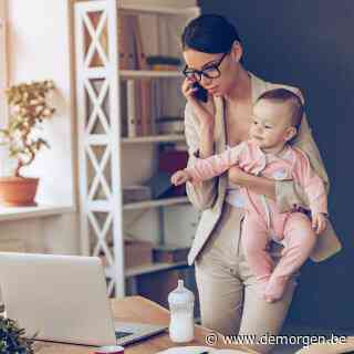 Waarom zijn veel kersverse moeders zo vergeetachtig?