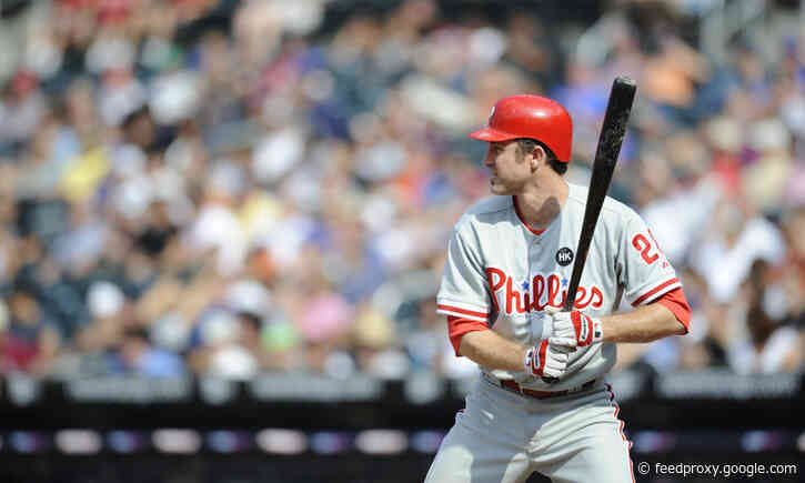 Locked On Phillies 5/24: Don't forget how great Chase Utley was