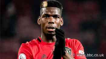 Transfer rumours: Pogba, Sancho, Aguero, Willian, Koulibaly, Rabiot