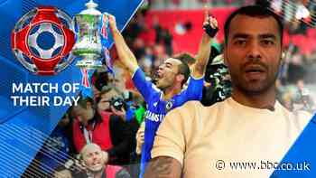 Match Of Their Day: Ashley Cole explains why he left Arsenal for Chelsea