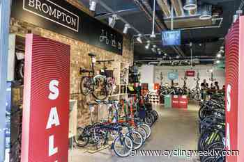 UK bike sales soar as stores sell out in coronavirus rush