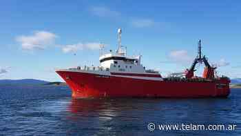Pesqueras de Ushuaia donan vuelos y compran test para ayudar a combatir la pandemia - Télam