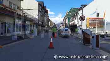 Desde el martes 26 cambia la circulación de las personas - Ushuaia Noticias