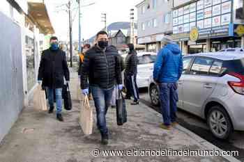 Funcionarios municipales destacaron el apoyo a comercios de Ushuaia - El Diario del Fin del Mundo