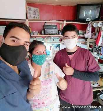 Centro de Negocios de Linares acompaña y capacita a emprendedores en tiempo de pandemia - Diario El Heraldo Linares