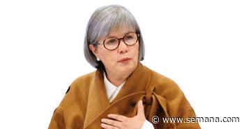 Patricia Linares defiende el trabajo de la JEP y el proceso de paz - Semana.com