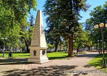Linares cumple 226° aniversario - Diario El Heraldo Linares