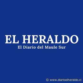 Linares: Carabineros detiene a sujeto tras sustraer cartera a mujer en vía pública - Diario El Heraldo Linares