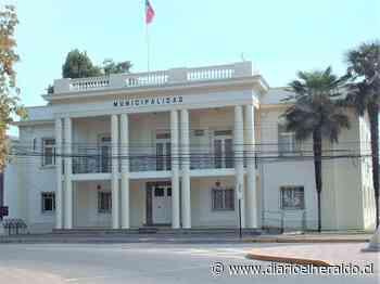 Villa de Linares, una historia que recién comienza -recuerdos de antaño, en su 226° aniversario- - Diario El Heraldo Linares