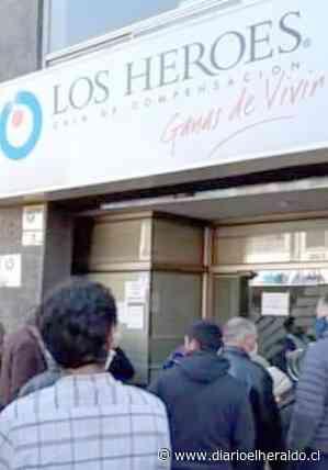 Linares: Activan operativo por muerte de adulta mayor en Caja Los Héroes - Diario El Heraldo Linares
