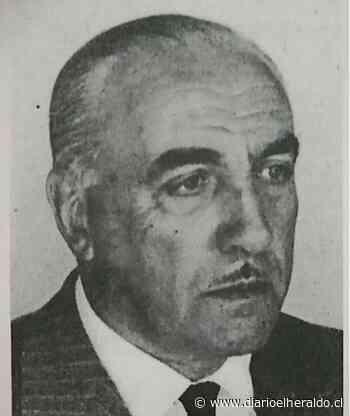 Alberto Camalez Candelón fue un visionario alcalde que tuvo Linares entre 1935 y 1960 - Diario El Heraldo Linares