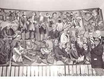 Homenaje a Linares en su 226° aniversario 43 años del Mural Histórico de Olmos 1977 -23 de mayo- 2020 - Diario El Heraldo Linares