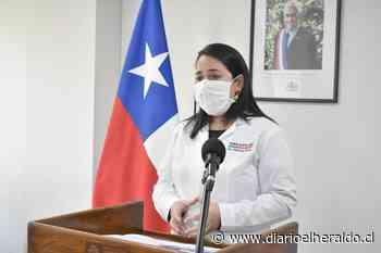 A 55 aumentan los casos de contagiados por coronavirus en Linares - Diario El Heraldo Linares