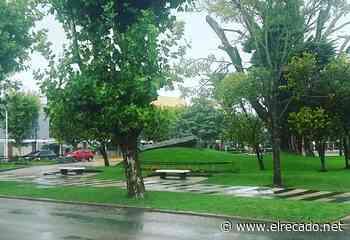 Rige alerta meteorológico por tormentas fuertes para Miramar y zona - El Recado de Miramar