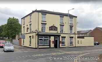 Pub ban for man after assault - The Bolton News