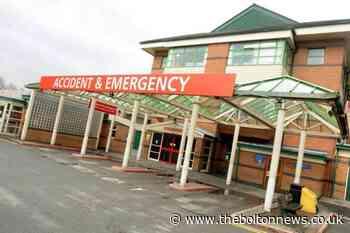 One more coronavirus death at Royal Bolton hospital - The Bolton News