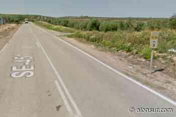 Un fallecido en accidente entre La Puebla de Cazalla y Morón de la Frontera - Aionsur.com