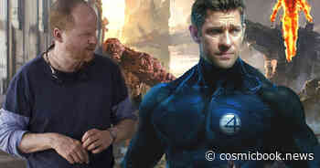 No Joss Whedon For Fantastic Four But Sticking With Marvel - Cosmic Book News