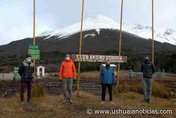 Convenio para el desarrollo deportivo regional - Ushuaia Noticias