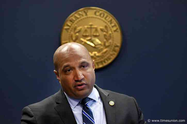 Law Beat: DA's office 'disappointed' in harsh tone of rape case dismissal
