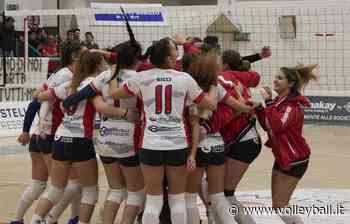 A2 F.: Volley Vallefoglia in A2 con i diritti di Baronissi - Volleyball.it