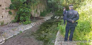 Baronissi: scarichi abusivi nel fiume irno, procura avvia indagini - Salernonotizie.it