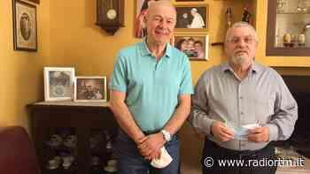 Il Sindaco di Pozzallo ha incontrato l'illustre concittadino, Mons. Giorgio Demetrio Gallaro - Radio RTM Modica
