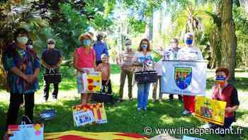 Les artistes en herbe de la Sant Jordi récompensés à Saint-Cyprien - L'Indépendant
