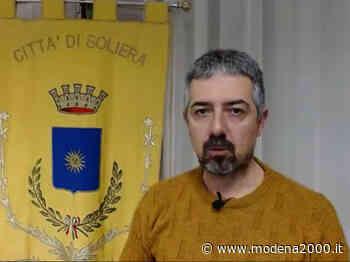 Soliera, sostegno alle attività commerciali e di servizio chiuse per Covid19 - Modena 2000