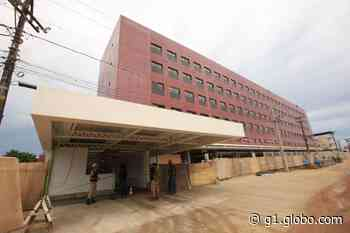 MPPA pede 'lockdown' em Itaituba, no PA; município está à espera de hospital regional - G1