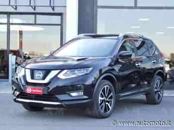 Vendo Nissan X-Trail dCi 150 2WD Tekna nuova a Porto Mantovano, Mantova (codice 7502913) - Automoto.it