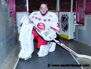 Sault goalie Zach Prusky will tend twine for New Liskeard Cubs - saultthisweek.com