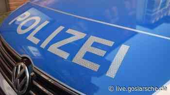Betrunkener Fahrer demoliert Autos | Thale - GZ Live