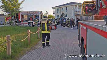 Heiligenhafen: Schnelle Hilfe am Beach Motel | Heiligenhafen - fehmarn24