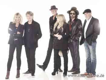 Fleetwood Mac: Klartext zur Causa Lindsey Buckingham - Rolling Stone