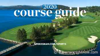 2020 course guide for Spokane-area golf courses - Sports and Weather Right Now