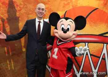 It's Official: NBA Plans To Restart Season In July At Disney World Orlando