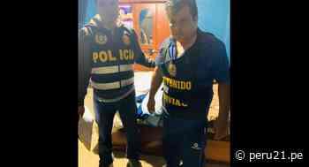 Hallan sin vida al líder de la banda 'Los Injertos de Huarmey' en el interior del penal de Chimbote - Diario Perú21