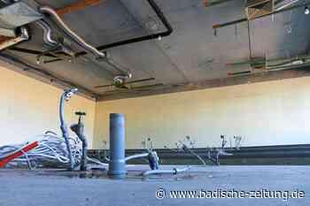 Altbau der Jengerschule in Ehrenkirchen wird saniert - Ehrenkirchen - Badische Zeitung