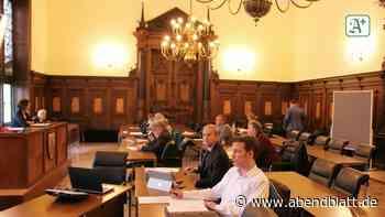 Bezirkspolitik in Corona-Zeit: Extra lange Corona-Pause für Harburger Bezirkspolitiker