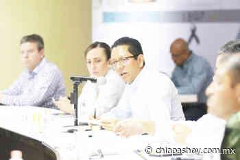 Inicia FGE investigación contra servidora pública en Pijijiapan - Chiapas Hoy