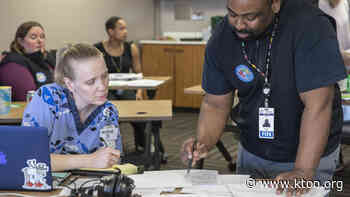 Alaska plans to more than triple its workforce of COVID-19 contact detectives - KTOO