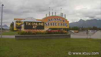 Alaska State Fair canceled for first time since World War II - KTUU.com