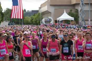 The Alaska Run for Women will go on (and on and on) as an 8-day virtual event - Anchorage Daily News