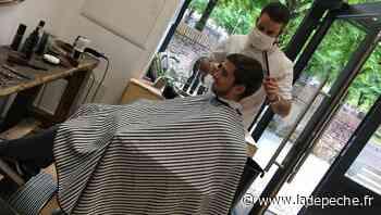 Albi. Ils sculptent des barbes pour restaurer l'image des hommes - LaDepeche.fr